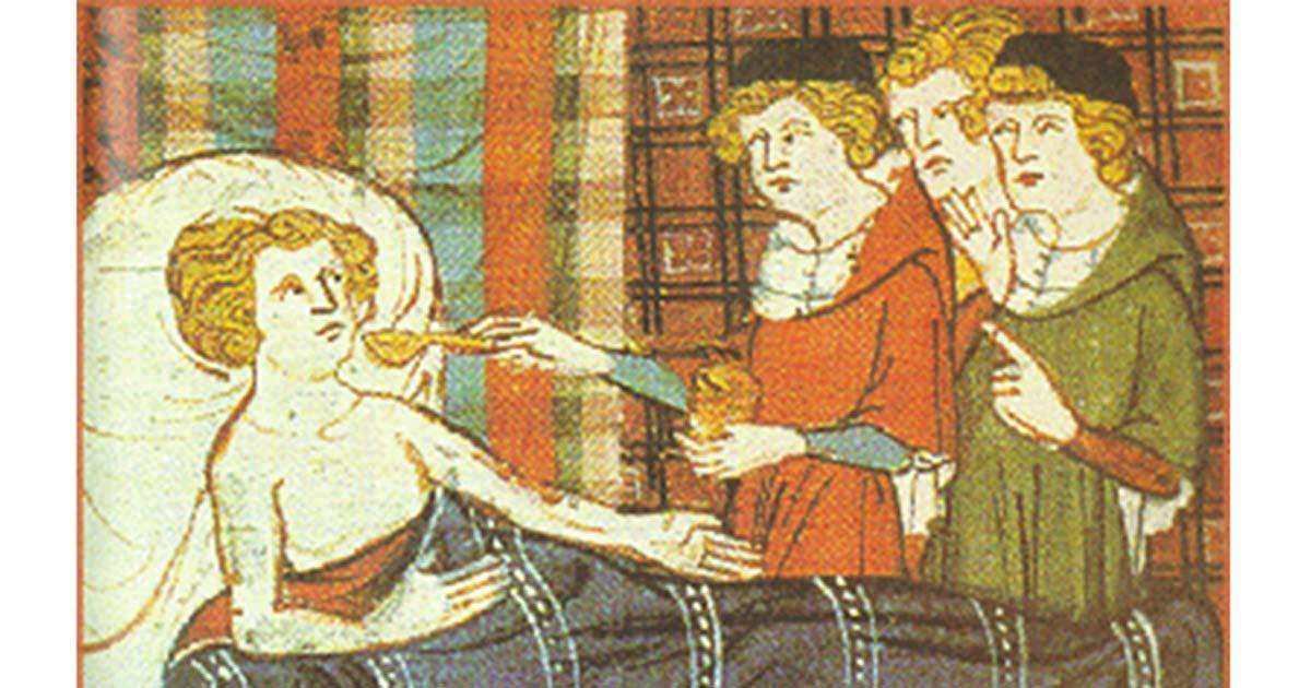 Medicinal Histories